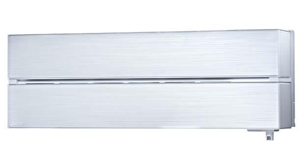 Mitsubishi Electric'ten konumu ve vücut sıcaklığını algılayan yapay zekalı klima
