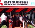 Mitsubishi Heavy Industries klimalar artık Özlüce'de