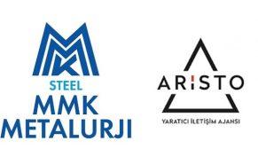 MMK Metalurji iletişim danışmanlığı olarak Aristo'yu seçti