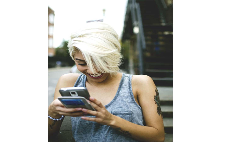 Türkiye'de mobil oyunlarda kadınlar erkeklere fark attı
