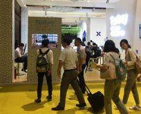 Türk mobilya markaları Çin'e çıkarma yapmaya hazırlanıyor