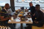 Kayserili Cihansan Mobilya e-ihracat platformu üzerinden Nijerya'ya ihracat yaptı