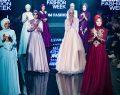 Modanisa London Modest Fashion Week ile Londra'da muhafazakâr moda rüzgârları esti
