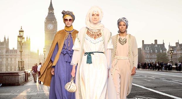 Modanisa Modest Fashion Week, Londra'da
