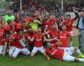 Profesyonel liglerin ilk kolej takımı Modafen