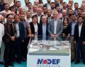 İnegöl Mobilya Fuarı MODEF EXPO 2018 için geri sayım