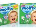 Bebekler, Molfix 3D teknolojisi ile keşfe çıkıyor