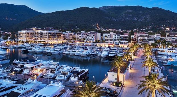 Montenegro'dan Türk yatırımcılara davet
