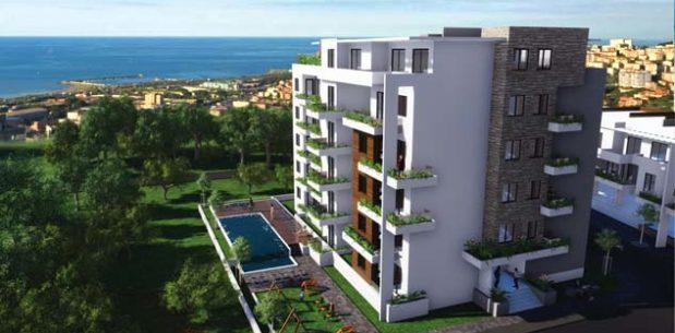 425 bin liraya iki yıl kira garantili ev ve oturum fırsatı
