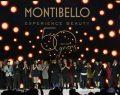 Montibello 50. yılını Barselona'da kutladı