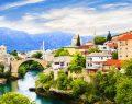 Bayramı Adriyatik'in en güzel sahil şeridinde geçirin