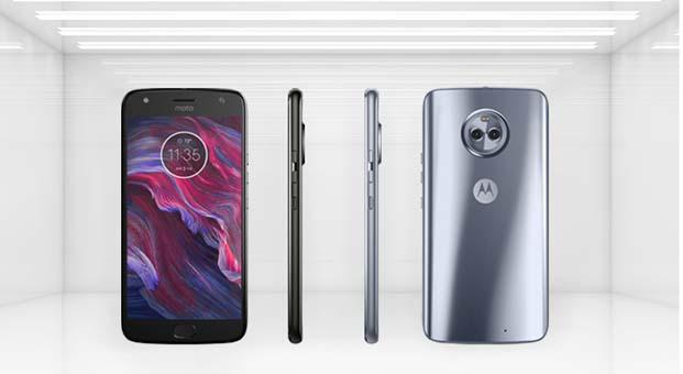 Motorola yeni modları ve yenilikçi akıllı telefon teknolojileri ile IFA'nın yıldızı oldu