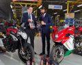 Motul, Motobike İstanbul'un ana sponsoru oldu