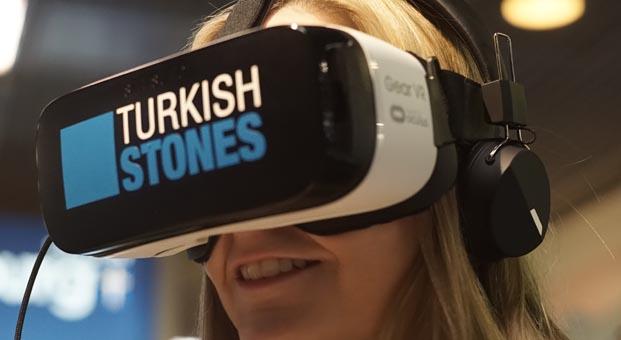 İMİB, 'Turkish Stones' markasıyla MIPIM'deydi