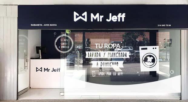 Mr.Jeff Türkiye pazarına girdi