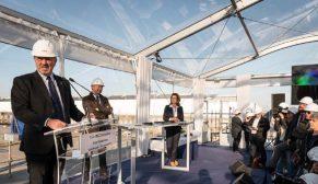 MSC Cruises yapım aşamasındaki 4 gemisinden ikisinin tören heyecanını yaşıyor