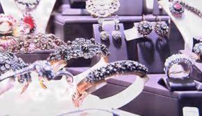 İstanbul Jewelry Show başladı