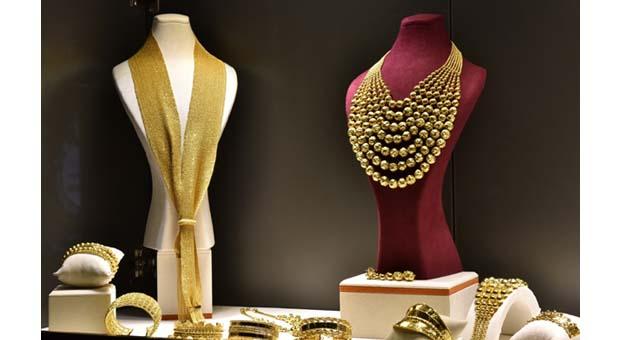 Dünya mücevher profesyonellerinin Türkiye'ye ilgisi arttı