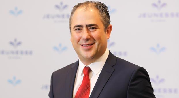 Jeunesse Global Türkiye Balkanlar ve Kıbrıs Genel Müdürü Devrim Hamaratlar oldu