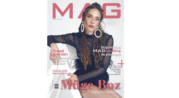 Müge Boz: Aşk skandallarıyla beslediğim bir hayatım olmadı