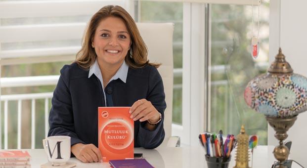 2015 yılının en çok satan kişisel gelişim kitabının devamı 'Mutluluk Kulübü – Gelişim' şimdi raflarda