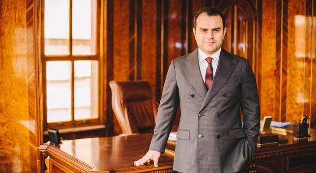 Muhammet Uğurcan Barman: Yabancılara konut satışı 50 bini aşar