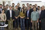Türkiye'nin ilk sürücüsüz araçlarını tasarlayacak mühendisler göreve başlıyor