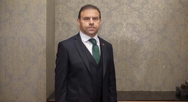 IADI İcra Kurulu'na TMSF Başkanı Muhiddin Gülal seçildi