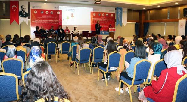 DSÖ ve FAO uluslararası sempozyumu Elazığ'da gerçekleşti