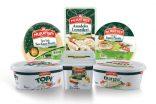 Türk peynirleri 16 yıl sonra Muratbey ile Avrupa sofralarında