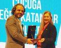 Çocuk dostu Muratbey'e 23 Nisan haftasında ödül