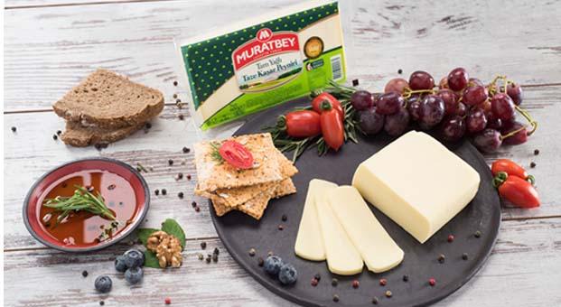 Muratbey Taze Kaşar Peyniri'nden damaklara lezzet yolculuğu