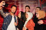 Madame Tussauds İstanbul'un yeni üyesi: Murat Boz