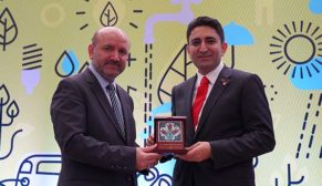 BİREVİM Tasarruf Akademi tarafından Türkiye'nin ilk İslami Finans Raporu açıklandı