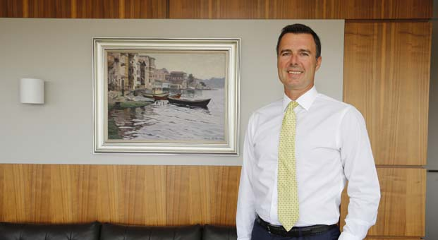 Burgan Bank'ın yılın ilk çeyreğinde nakdi ve gayri nakdi krediler toplamı 22,3 milyar TL oldu