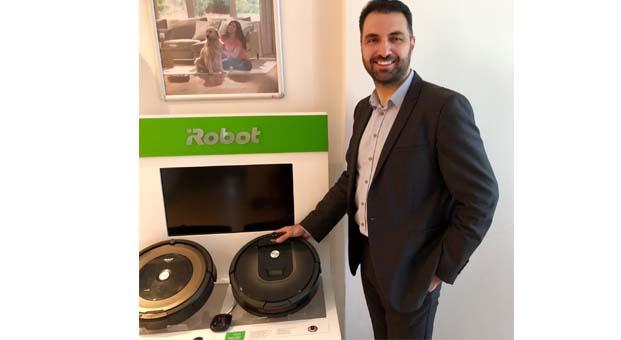 iRobot ürünleri her yerde