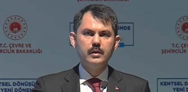 Murat Kurum: TOKİ'nin kampanyasına 200 bin vatandaşımız başvurdu