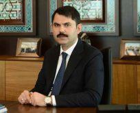 Murat Kurum: Konut fiyatı daha fazla gerilemez