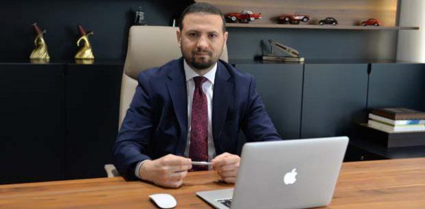 Murat Özdemir: Türkiye'nin 20 milyonluk yapı stoğunun 7,5 milyonu risk altında