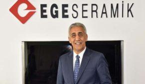 Ege Seramik ortaklarına bu yıl da kâr dağıtımı yaptı