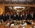 MÜSİAD Ankara ve TÜGİAD başkent için bir arada