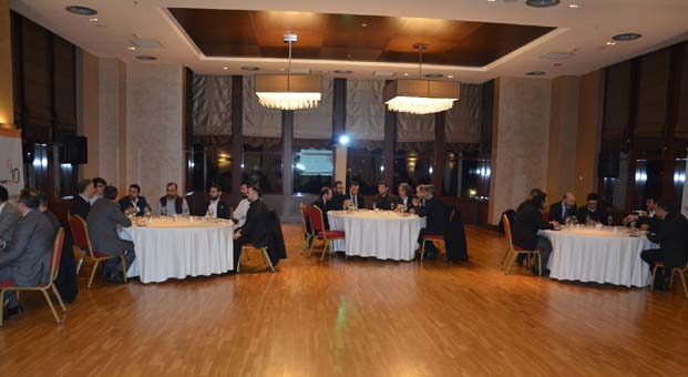 MÜSİAD ile YediHilal'in düzenlediği Ticaret Mektebi başlıyor