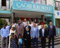 MÜSİAD Ankara, Malili çocuklara kucak açtı
