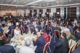 Arap iş insanları MÜSİAD'da bir araya geldi