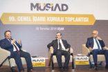 Dünya bor rezervinin yüzde 73'ü Türkiye'de