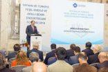 MÜSİAD ile Tayvan Ticaret Merkezi (TAITRA) arasında MoU Anlaşması imzalandı