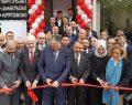 MÜSİAD Tiflis şubesi açıldı