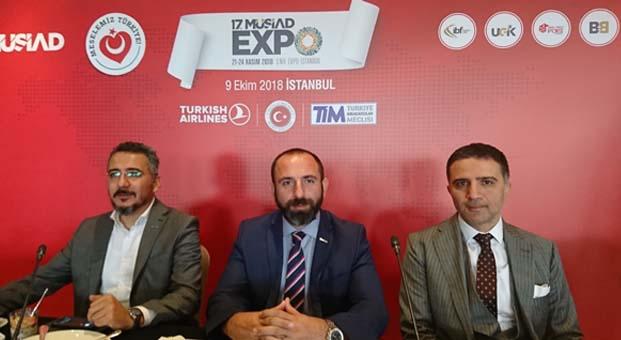 MÜSİAD 17. EXPO öncesi faizsiz yatırım iş modellerini tanıttı