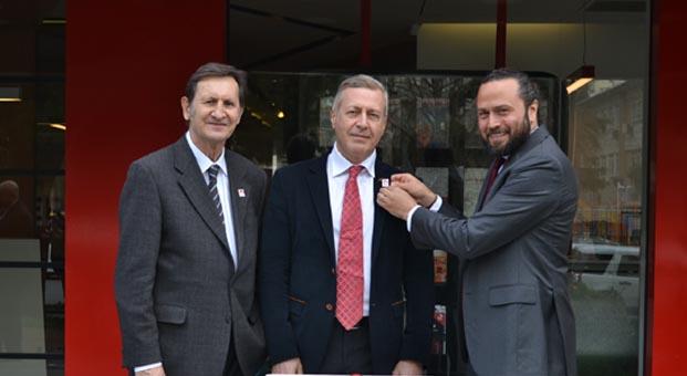 ERA Gayrimenkul Türkiye'nin genel müdürü Özhan Atalay oldu