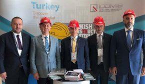 Avrupalı müteahhitler İzmir'de buluştu